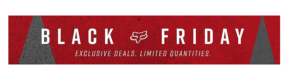 2020 Black Friday Deals Official Site Of Fox Racing Us