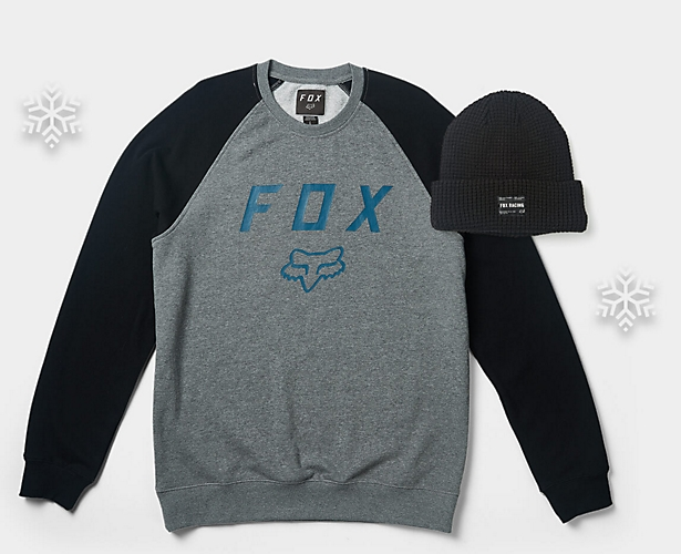 gift mens crew sweater