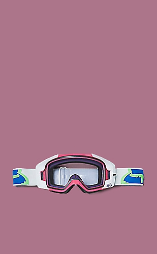 helmet and goggle set
