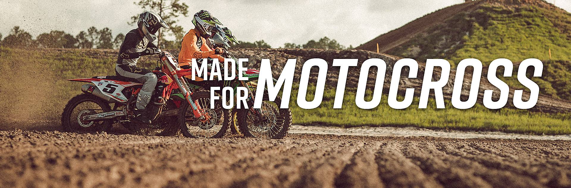 Made for Moto