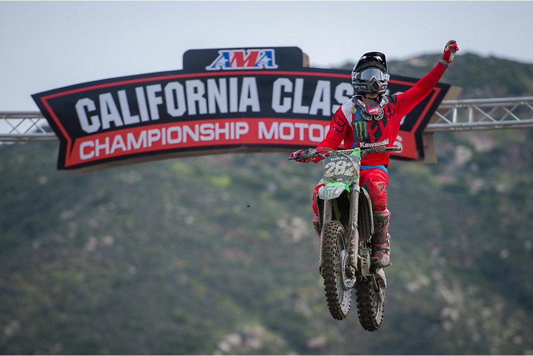 2017 California Classic