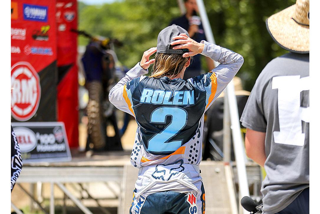 2018 Loretta Lynn's Race Recap