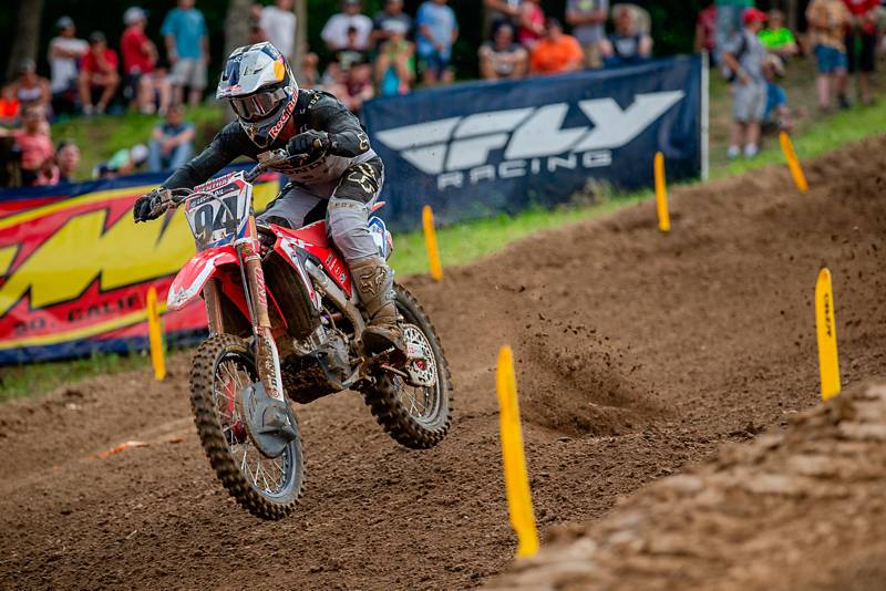 MX19 FIRST LOOK