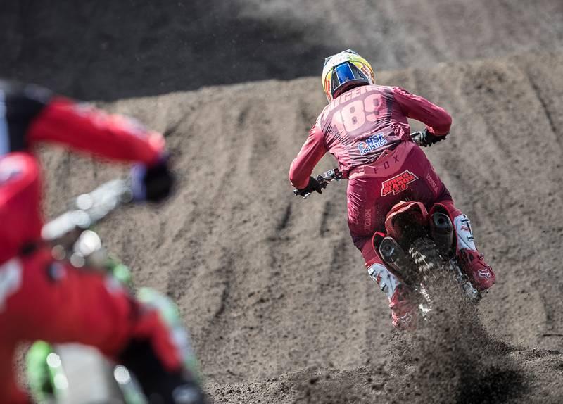 MXGP ARGENTINA RACE RECAP