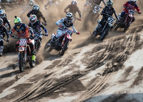 MXGP OF THE NETHERLANDS RECAP