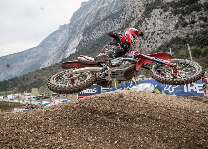 MXGP OF TRENTINO RACE RECAP