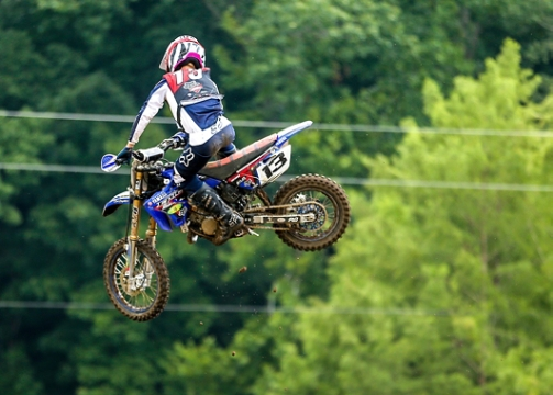 Loretta Lynn's Amateur MX National