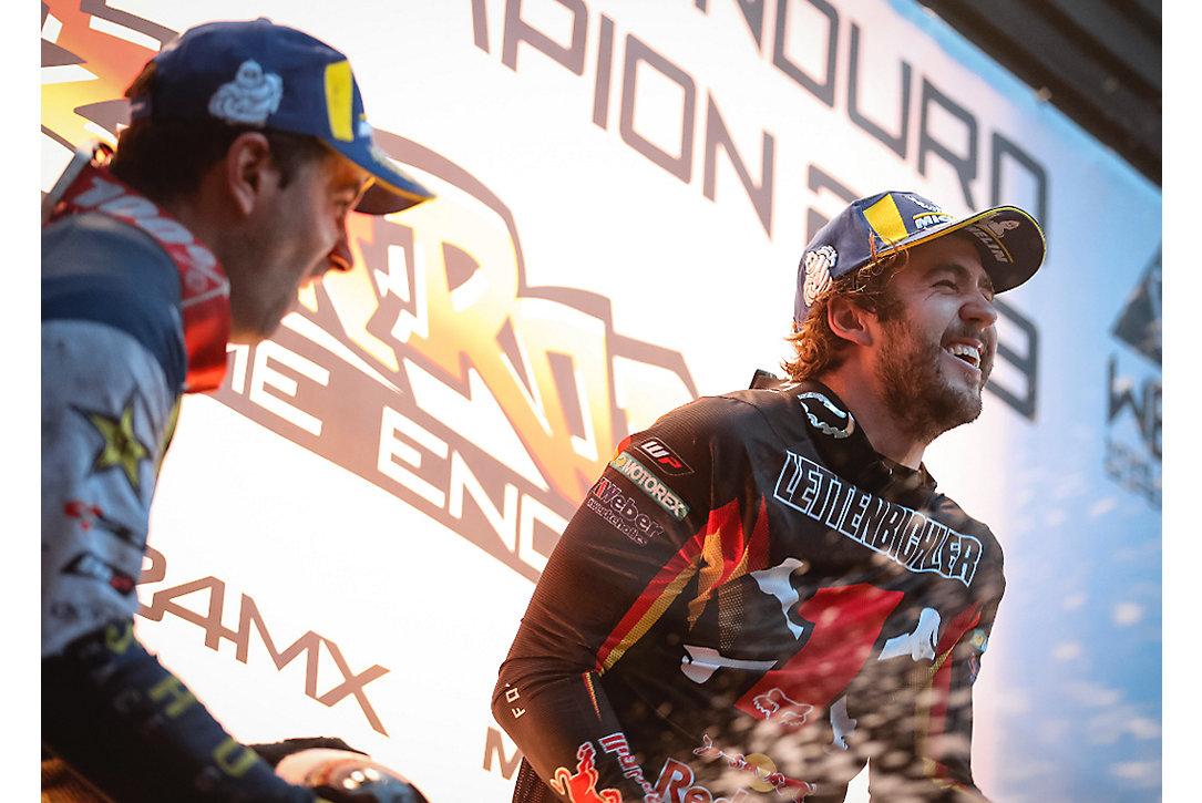 World Enduro Super Series Championship
