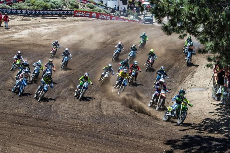 50th Annual Mammoth Motocross