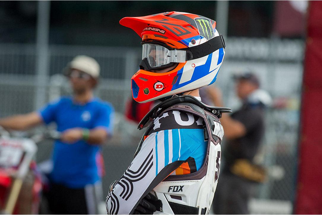 8th Annual Daytona Amateur Supercross