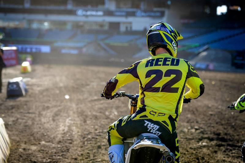Anaheim 2 - Supercross Race Recap