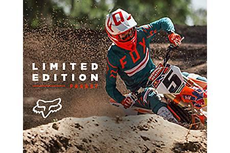 30f2ec2b304 Fox Launches MX19 Motocross Collection - Fox Moto