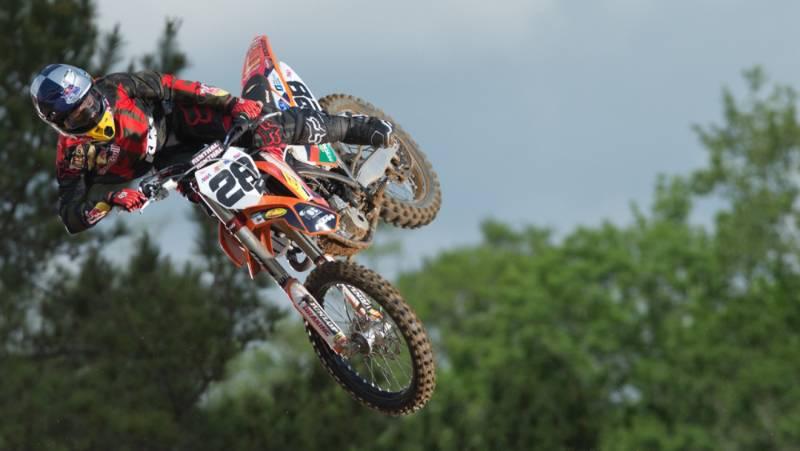 Fox MX Presents   Alex Frye: Going Pro