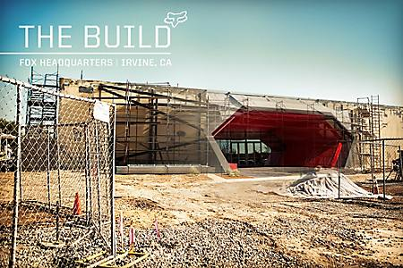 Fox Presents: The Build