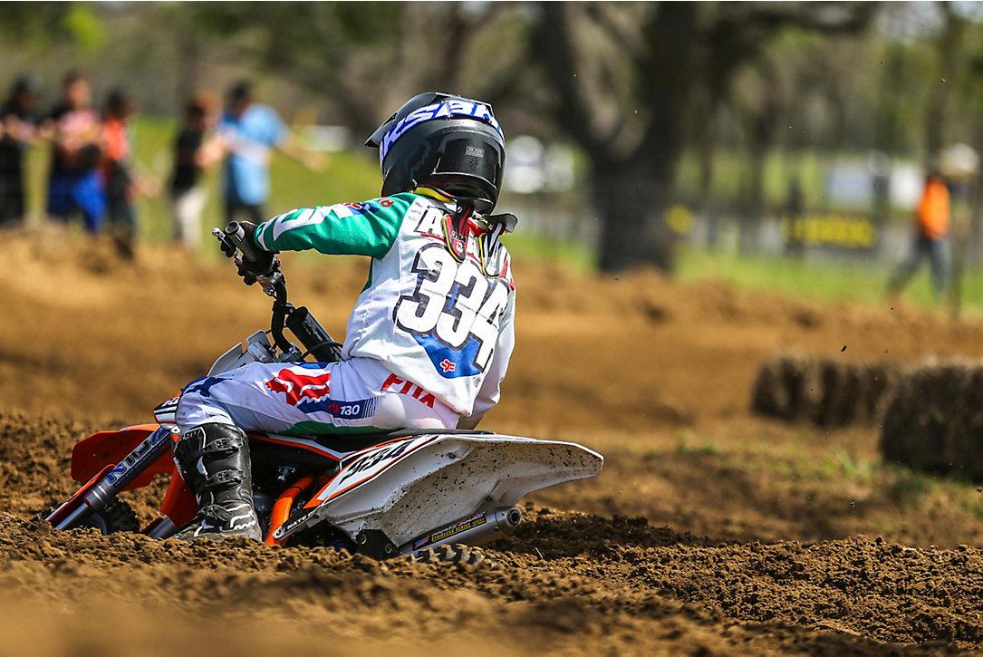 Freestone, TX Spring Championships