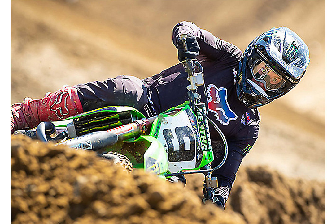 How to Watch Motocross