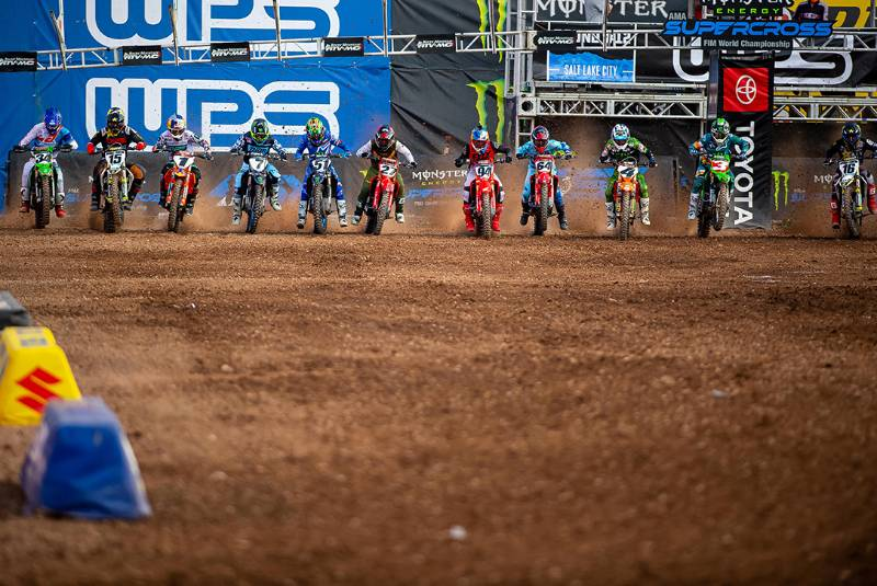 How to Watch Supercross '21