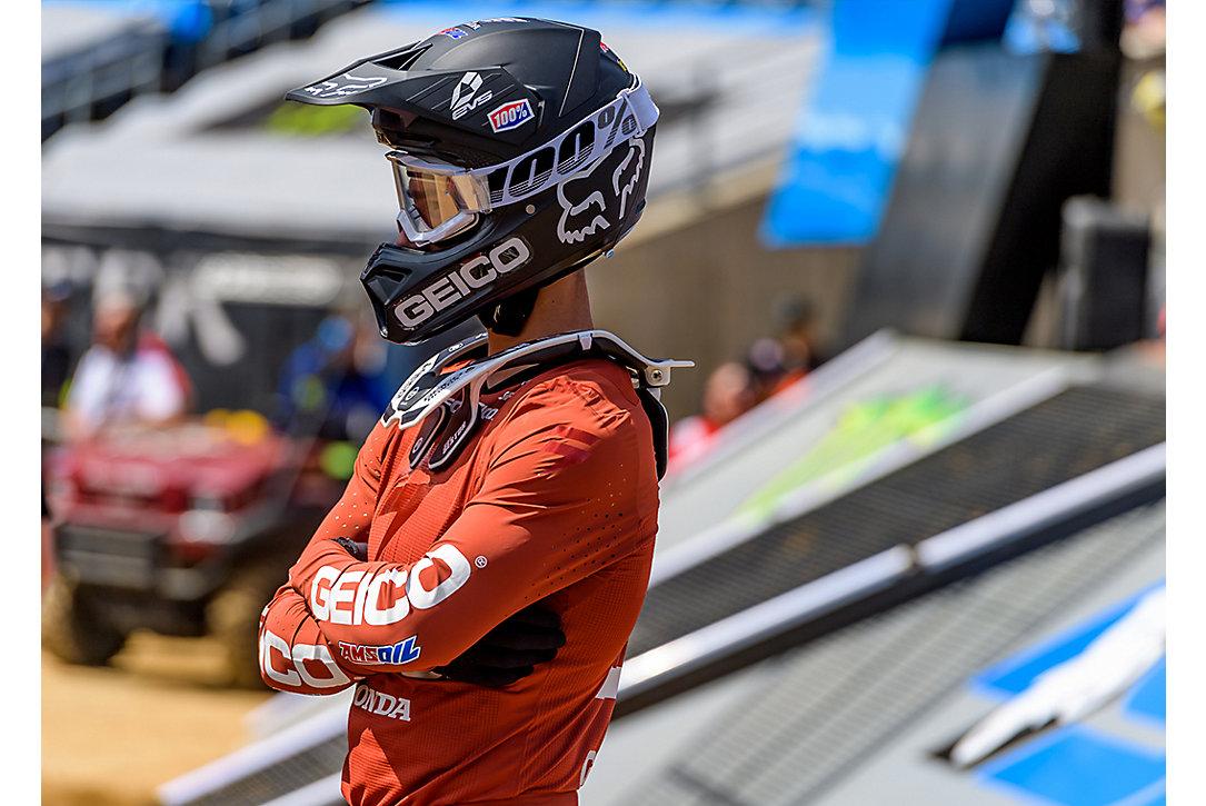 NASHVILLE SX RACE RECAP