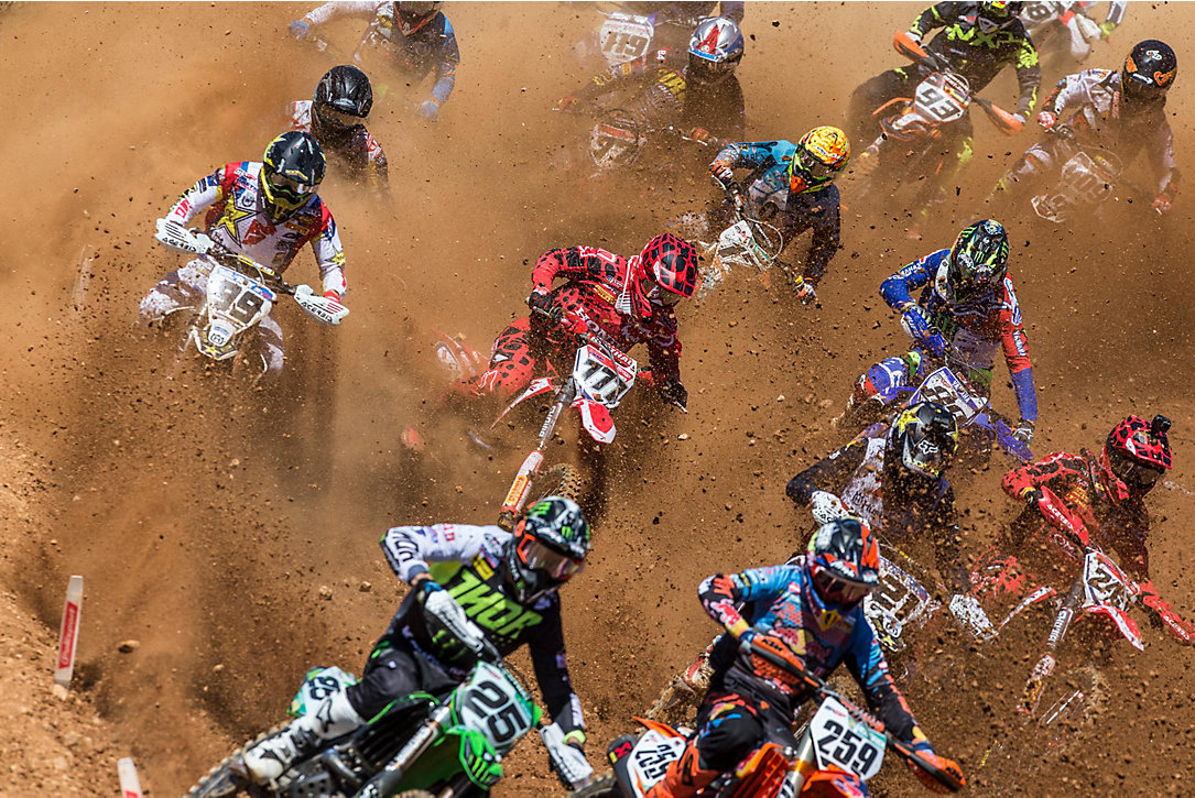 RACE REPORT - MXGP OF PORTUGAL