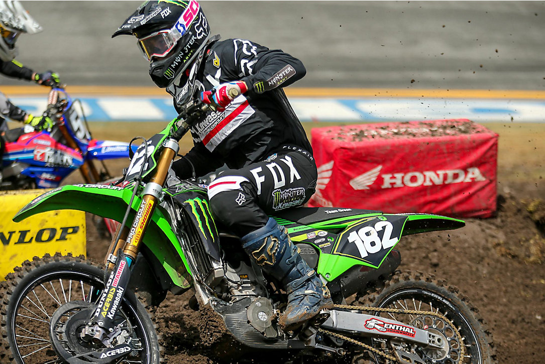 RCSX Daytona