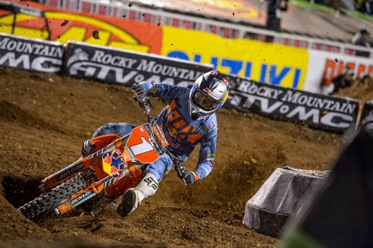 SLC SX RESULTS & PHOTO GALLERY