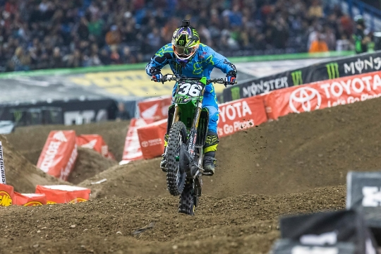 TORONTO ONTARIO  SX RESULTS & PHOTO GALLERY