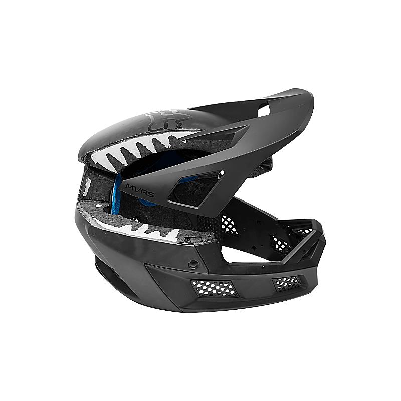 VARIZORB™ EPS helmet feature