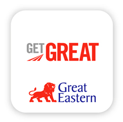 GETGREAT - Great Eastern