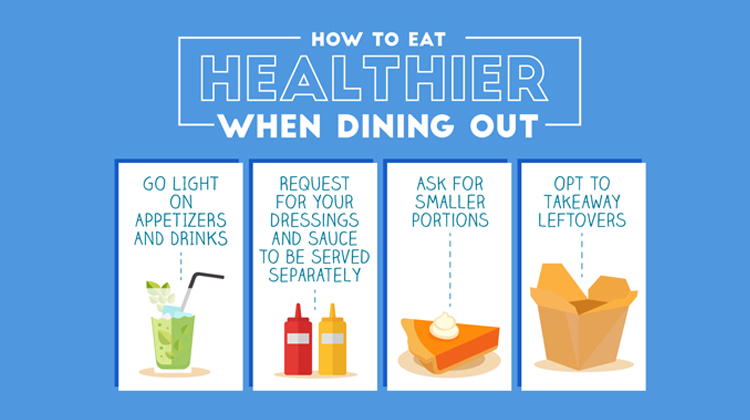 How to Eat Healthier When Dining Out – Live Great – Great Eastern Life