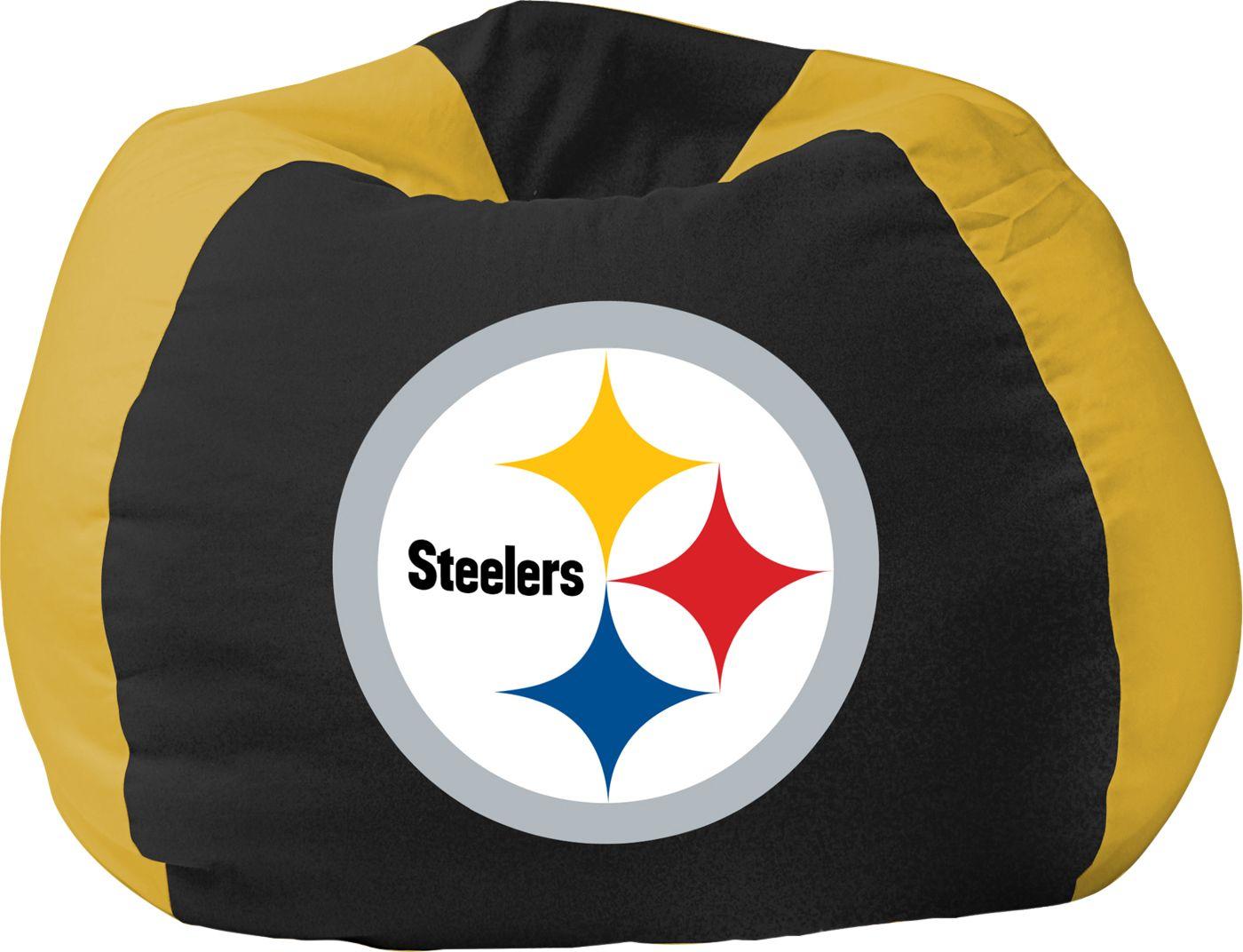 Northwest Pittsburgh Steelers Bean Bag