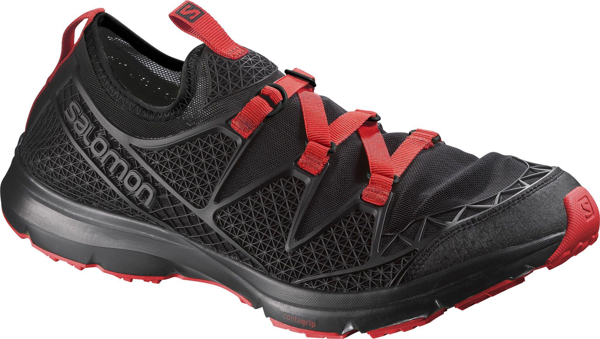 Salomon Men's Crossamphibian Trail Running Water Shoes| DICK'S ...