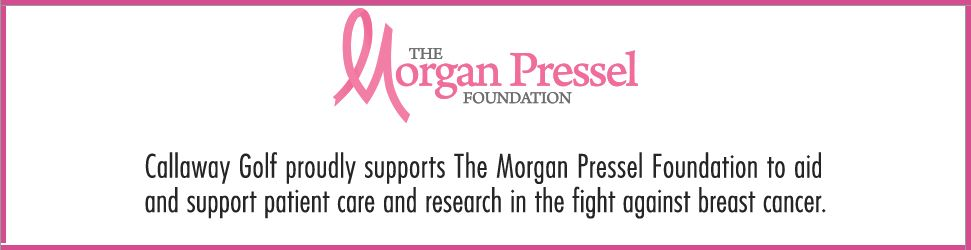 Morgan Pressel Foundation