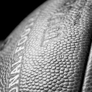 Ball Closeup