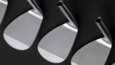Precise Milling and Face Grooves