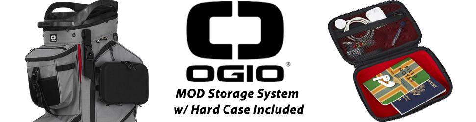 MOD Storage Case
