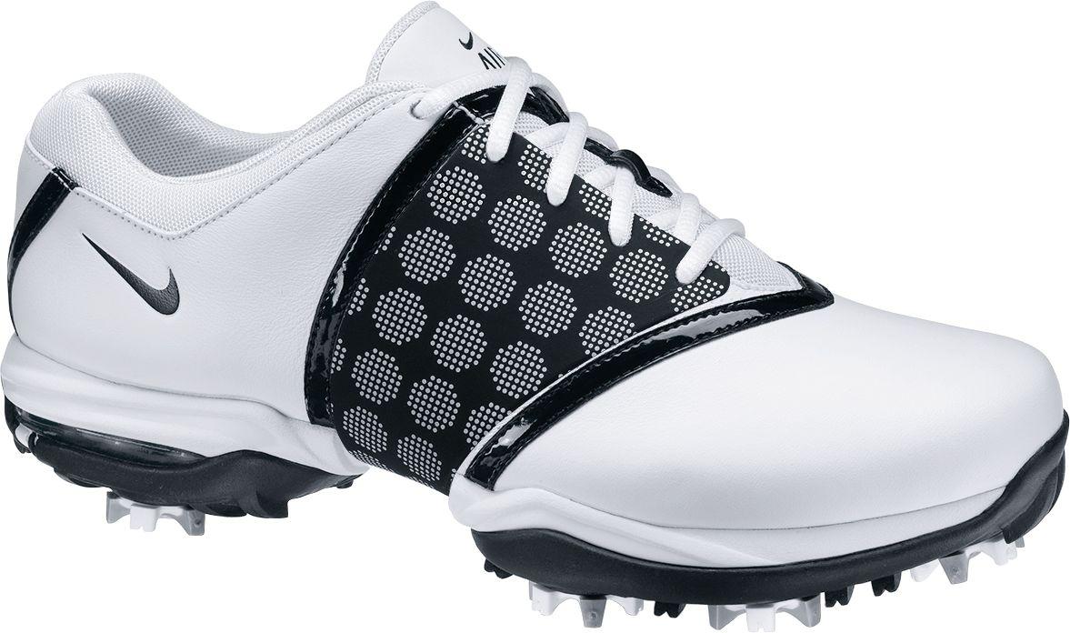 sports shoes 63181 8b6af Nike Shox Womens Golf Shoes