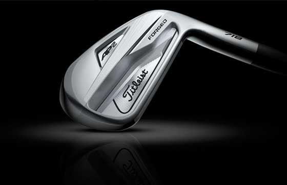 Titleist 718 AP2 Irons – Steel   Golf Galaxy