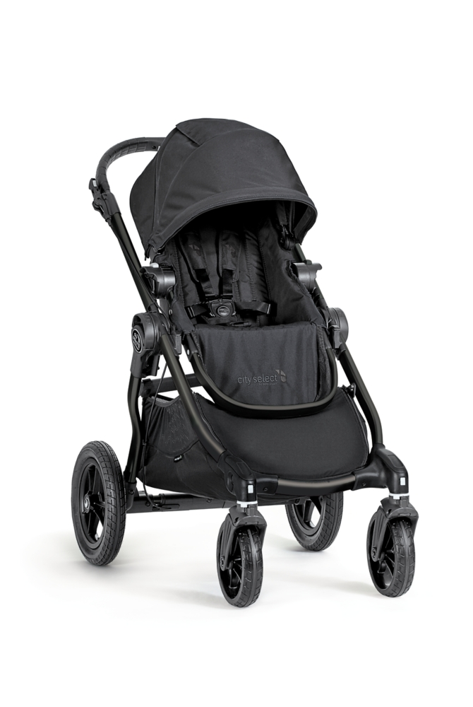 City Mini 174 Double Babyjoggerusastore