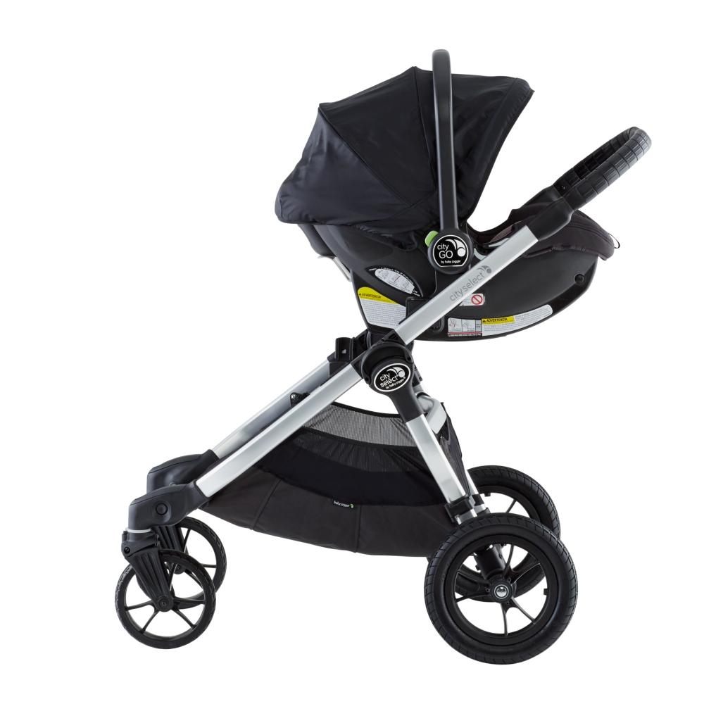 City Select 174 Travel System Babyjoggerusastore