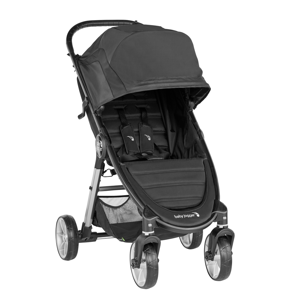 Baby Jogger City Mini 2 4-Wheel Travel System