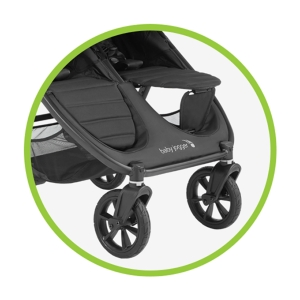 Baby Jogger Gt2 Double Accessories