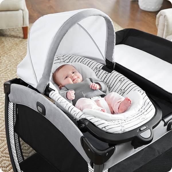 Newborn Seat