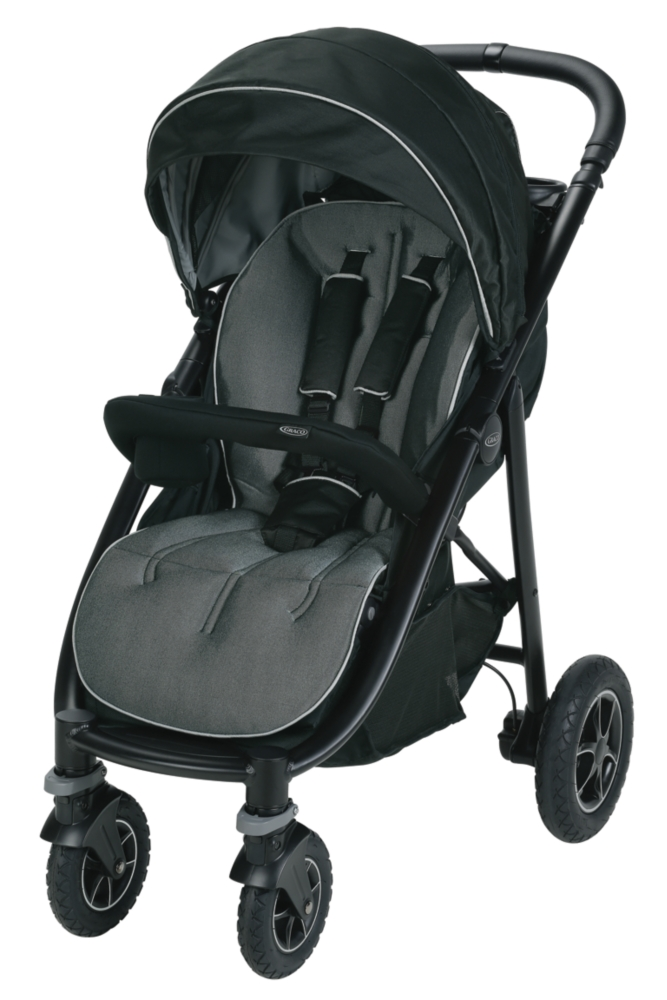 Graco Aire4 Platinum Lightweight Stroller (Tucsan)