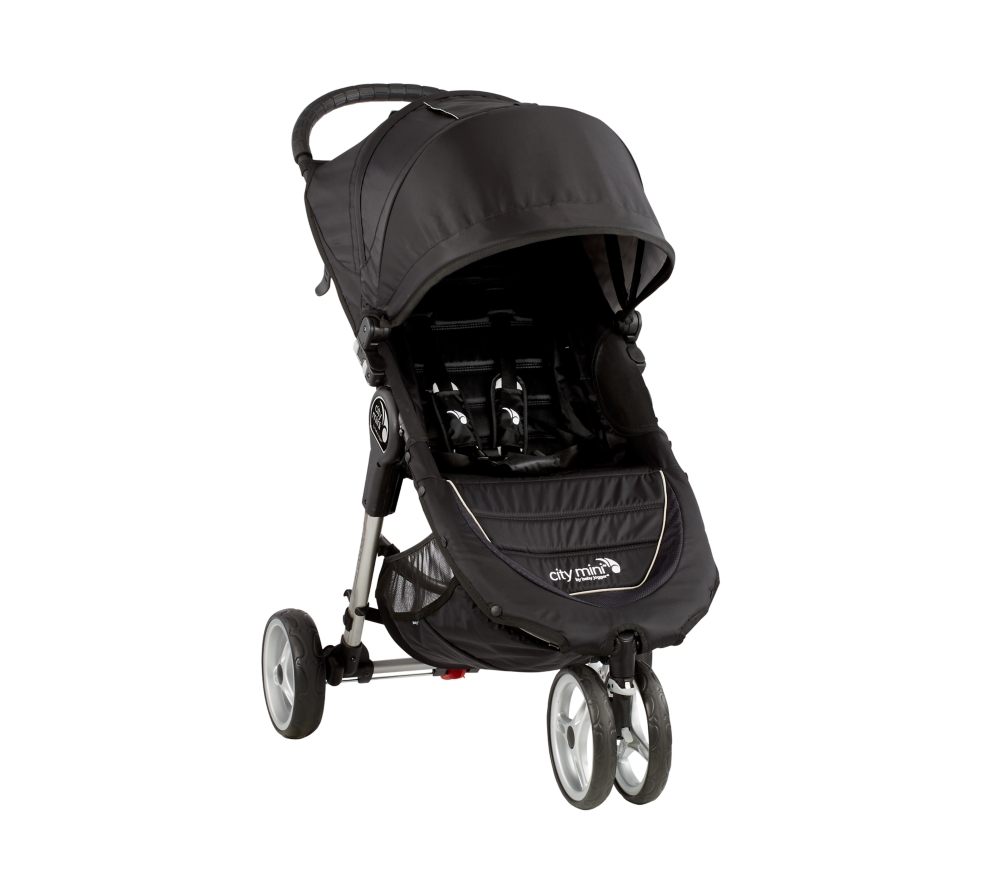 Baby Jogger City Mini Travel System Canada