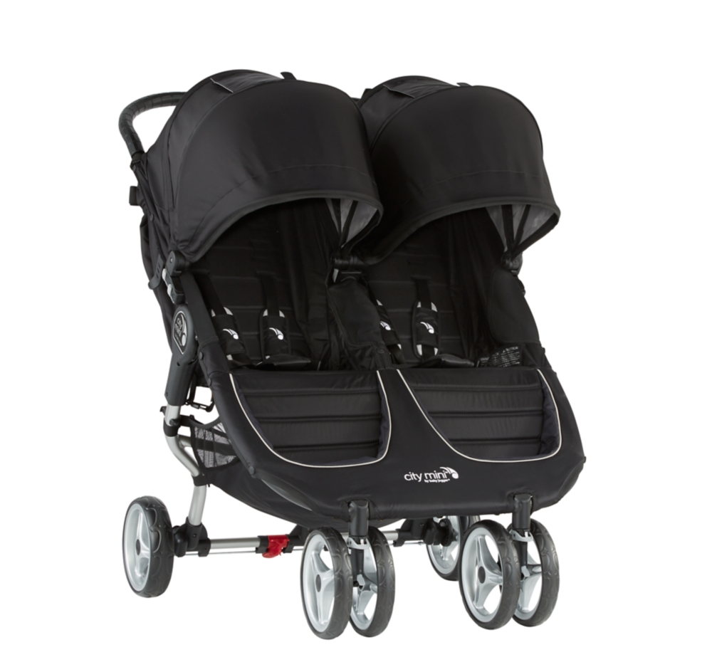 City Mini 174 Gt Double Babyjogger Canada