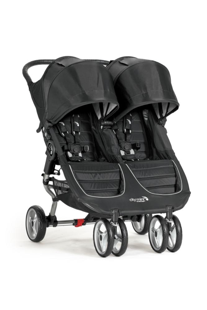 city mini® GT Double | BabyJoggerUSAStore