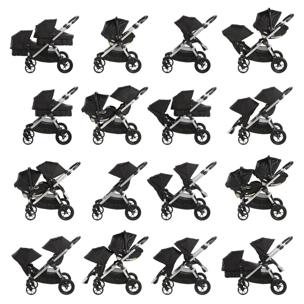 City Select Babyjogger Canada