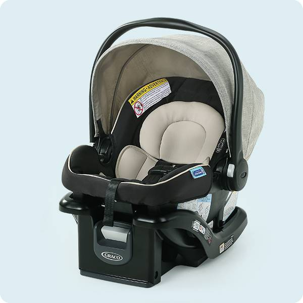 Reversible Stroller Seat