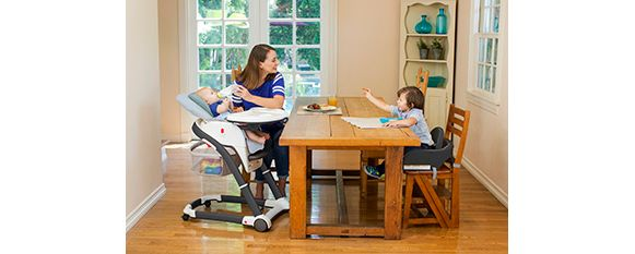 Buyer S Guide High Chairs Graco
