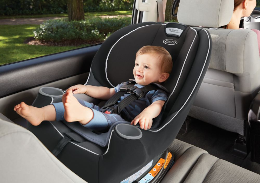 Signals Your Child Is Ready To Graduate The Next Car Seat